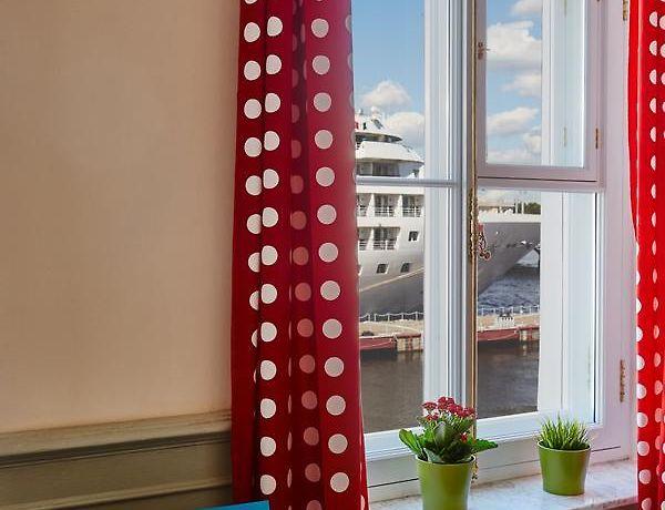 Guten Morgen Apart Hotel Saint Petersburg